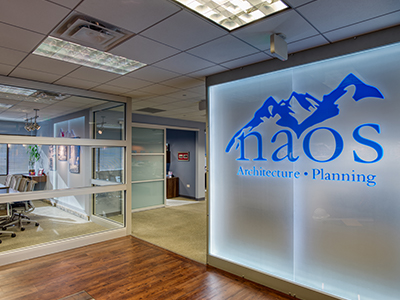Naos Design Group | Denver Architecture