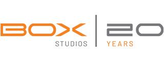 Box Studios | 20 years